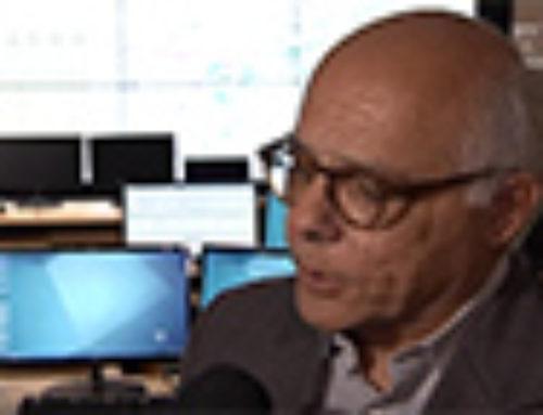 Jornal da Gazeta – Silvio Médici fala sobre renovação dos semáforos