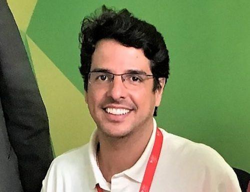 SUCESSO AO CONSELHEIRO MARCELO LIMA