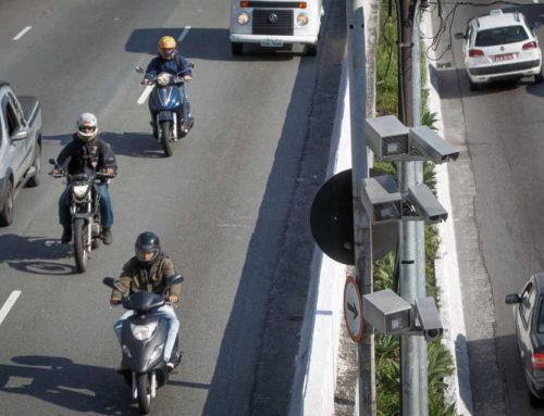 Entrevista com Silvio Médici – Parecer federal avaliará se radar pode multar quem excede velocidade média