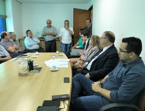 ABEETRANS DECIDE ENTRAR NA JUSTIÇA CONTRA PORTARIA 544