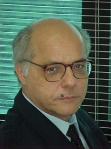 Silvio Médici