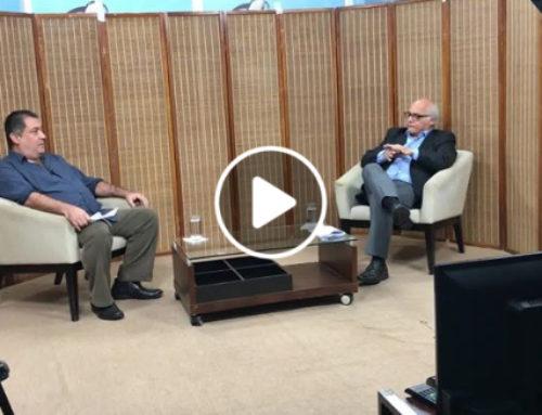 Miking of – Entrevista do Presidente Silvio Médici sobre a Portaria 544 do Inmetro