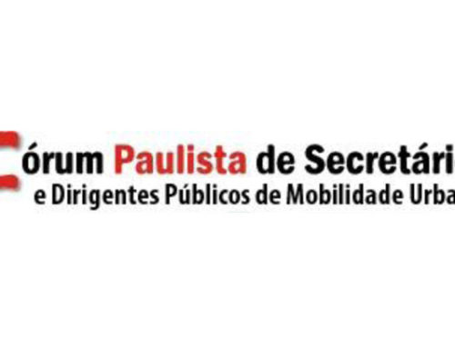 68ª Reunião do Fórum Paulista de Secretários e Dirigentes Públicos de Mobilidade Urbana