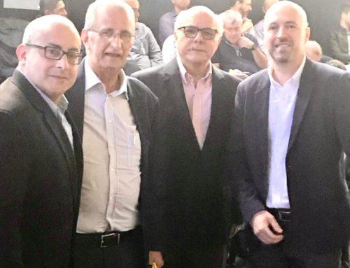 ENCONTRO DE ESPECIALISTAS NA CET