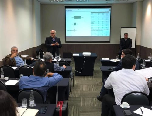 Reunião das Associadas para conhecer resultado da pesquisa de opinião sobre controladores de velocidade
