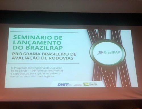 Programa BrazilRAP é apresentado em Brasília