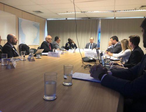ABEETRANS participa de reunião no Ministério da Infraestrutura
