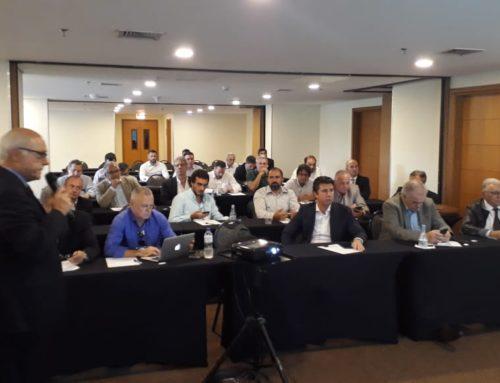Abeetrans elege diretoria para o biênio 2020-2021