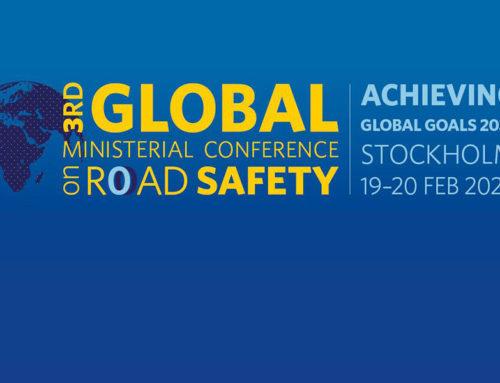Suécia sedia reunião da ONU para o encerramento Década de Ação pela Segurança no Trânsito 2011-2020