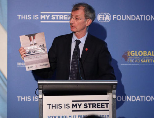 'Estas ruas são nossas' – Entidades se unem e pedem ruas mais seguras para crianças e adolescentes