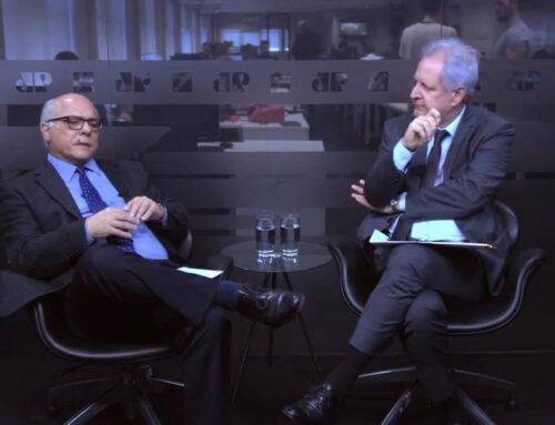 Perguntar não ofende – Entrevista com Silvio Médici – 13.11.19