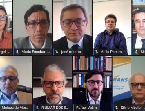 """Abeetrans vai integrar grupo de pesquisa """"Contratações Públicas"""""""