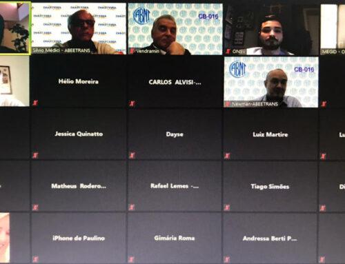 Curso RQP-Brasil tem participação da Abeetrans