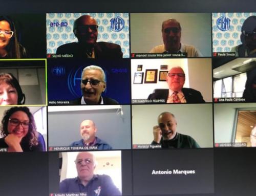 Abeetrans participa de reunião com CIT